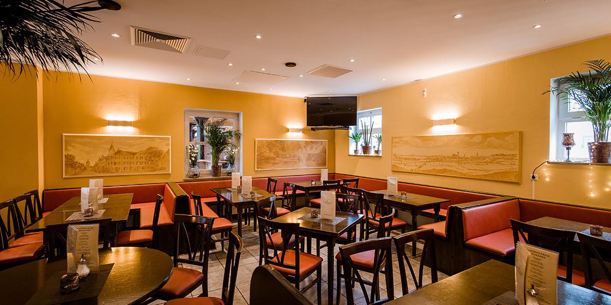 Zeitlos Erding - Website - Restaurant - Bild 1