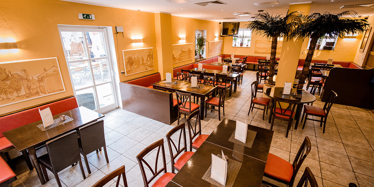 Zeitlos Erding - Website - Restaurant - Bild 10