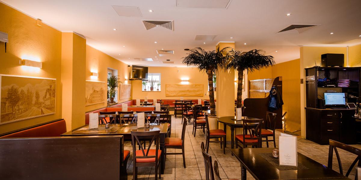 Zeitlos Erding - Website - Restaurant - Bild 2