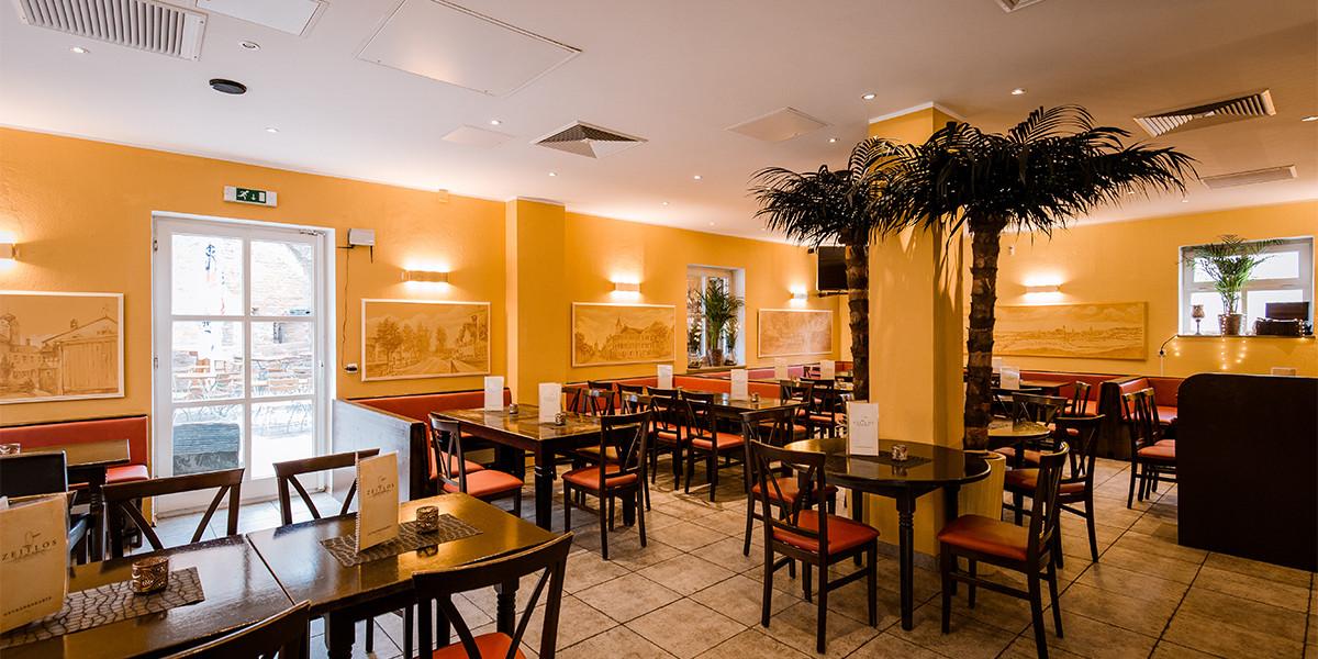 Zeitlos Erding - Website - Restaurant - Bild 3