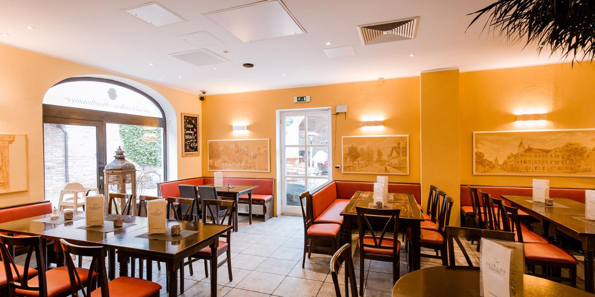 Zeitlos Erding - Website - Restaurant - Bild 4
