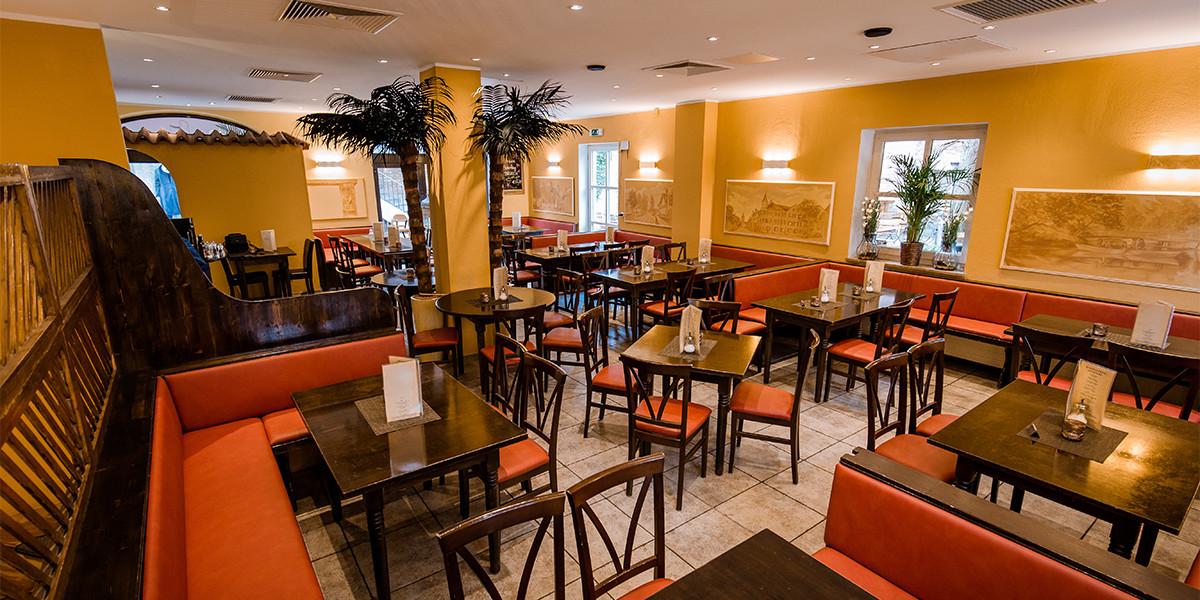 Zeitlos Erding - Website - Restaurant - Bild 6