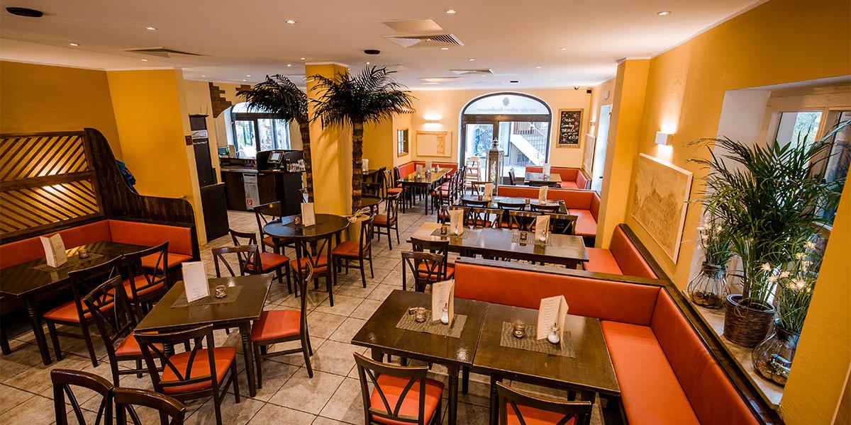 Zeitlos Erding - Website - Restaurant - Bild 7