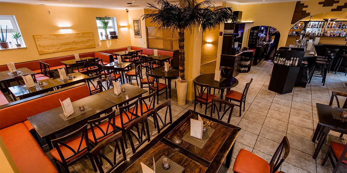 Zeitlos Erding - Website - Restaurant - Bild 8