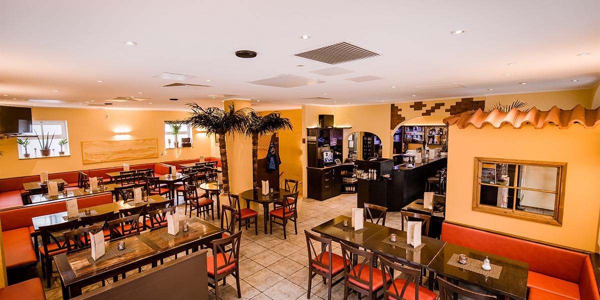 Zeitlos Erding - Website - Restaurant - Bild 9